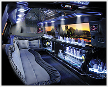 Houston Limousine, Limousines Houston, Houston Limo Service, Limo Rental.